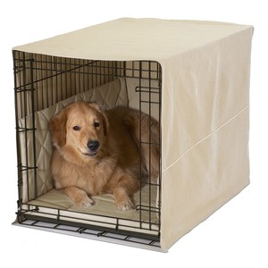 Crate Training Your Dog to be Potty Trained